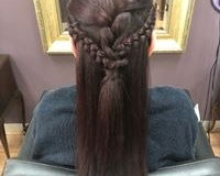 Braid-and-more